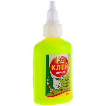 Клей ПВА-М Луч 65 гр