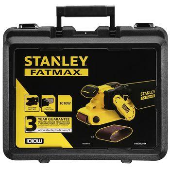 купить Шлифмашина ленточная Stanley Fatmax FMEW204K в Кишинёве
