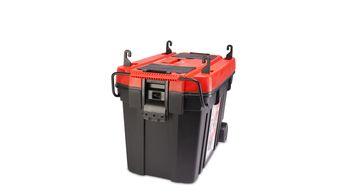 купить Ящик для инструмента каменщика пластиковый 60 л в Кишинёве