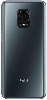 купить Xiaomi Redmi Note 9 Pro 6/64Gb Duos, Interstellar Grey в Кишинёве
