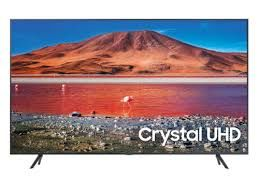 "70 ""LED телевизор Samsung UE70TU7170UXUA, Titan"