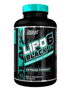 купить LIPO 6 BLACK HERS 120 LIQUI-CAPS в Кишинёве