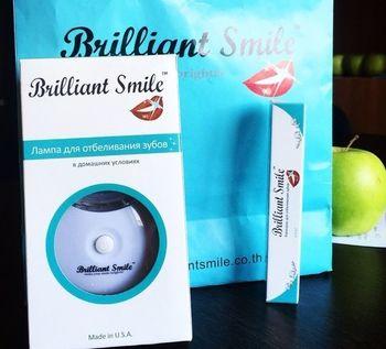 купить Карандаш для Отбеливания Зубов - Brilliant Smile™ в Кишинёве