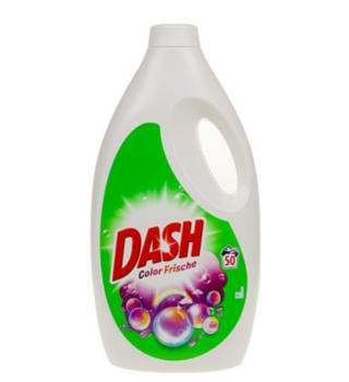 купить Гель для стирки Dash Color Frische 1,3 л (20 стирок) в Кишинёве