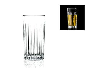 Набор стаканов для напитков Timeless 6шт, 440ml