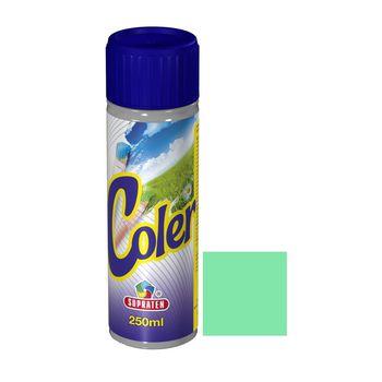 Supraten Концентрированная краска Coler Зеленая 250мл