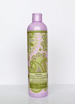 купить Шампунь для сильно повреждённых волос Питание и восстановление  Oriental touch в Кишинёве