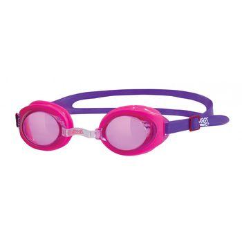 купить Очки для плавания Zoggs Junior Ripper (Pink) в Кишинёве