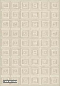 Ковёр LUSTR 161с595480 Patch из квадратов Versace