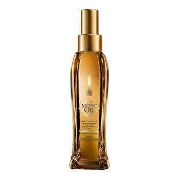 MYTHIC OIL nourishing oil #all hair types 100 ml
