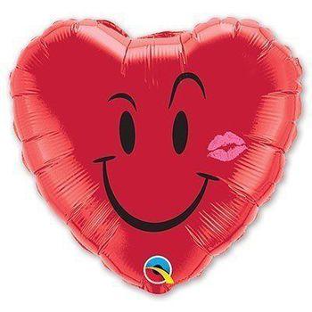 купить Сердце - Smile в Кишинёве