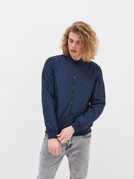 Куртка HOUSE Темно синий