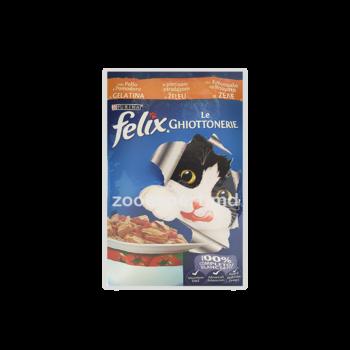купить FELIX Fantastic c курицей и томатами в Кишинёве