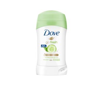Антиперспирант Dove Fresh Cucumber, 40 мл