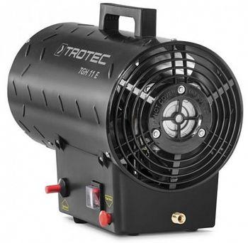 Тепловентилятор Trotec TGH11E