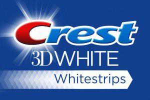 купить Oтбеливающие Полоски Crest - Professional Effects в Кишинёве
