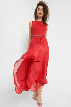 Платье ORSAY Красный orsay 466017