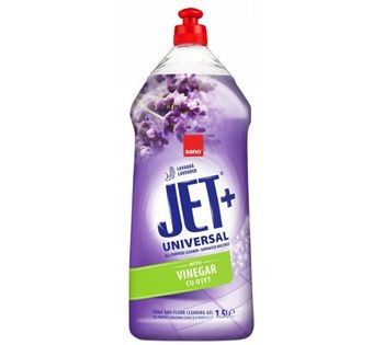 купить Sano Jet Universal gel Универсальное чистящее средство c уксусом (1,5 л.) в Кишинёве