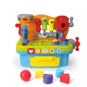 купить Huile Toys Столик с инструментами в Кишинёве