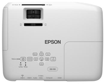 cumpără Epson EB-X18 în Chișinău