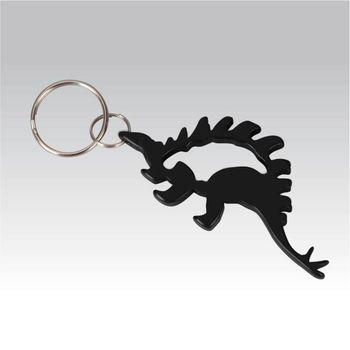 cumpără Breloc Munkees Bottle Opener - Stegosaurus, 3482 în Chișinău