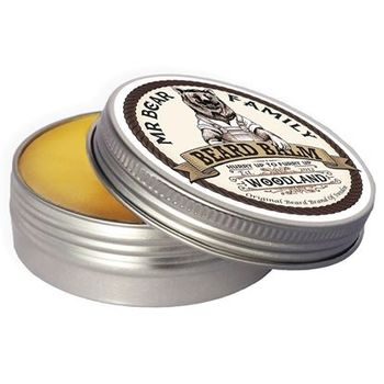 Бальзам для бороды - MR. BEAR FAMILY BEARD BALM WOODLAND 60ML