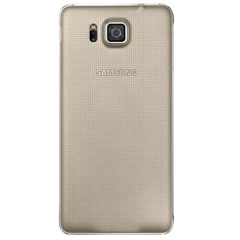 Samsung Galaxy Alpha G850F, Gold