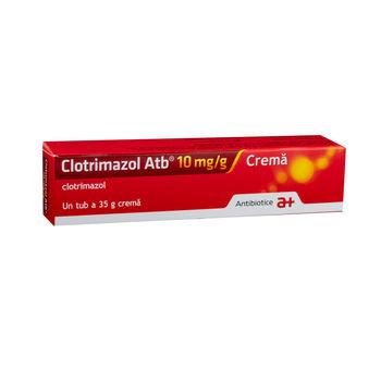 cumpără Clotrimazol 1% 35g crema în Chișinău