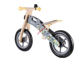 Lionelo Casper Kids BikeGrey