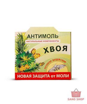 cumpără Mijloc de protectie contra moliilor cu miros de pin 1 buc în Chișinău