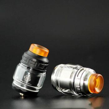 купить Coil Father King Dual RTA в Кишинёве