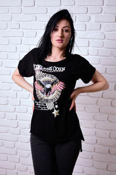 купить Женская футболка Simona ID 4068 в Кишинёве