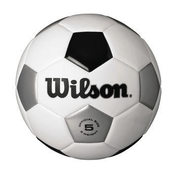 купить Мяч футбольный Wilson N5 TRADITIONAL WTE8735XB05 (539) в Кишинёве