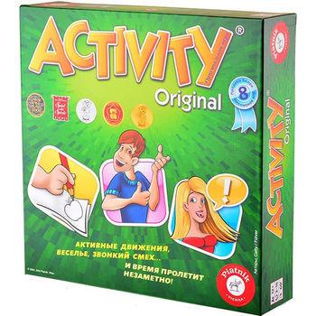 """Настольная игра """"Activity Original!"""", код 41433"""