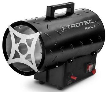 Тепловентилятор Trotec TGH10E