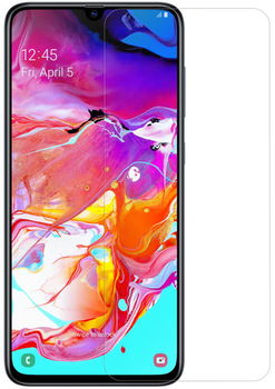 Защитное стекло Nillkin Samsung Galaxy A70/A70s