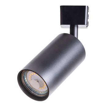 купить A1518PL-1BK Трековый светильник RIDGE чёрный в Кишинёве
