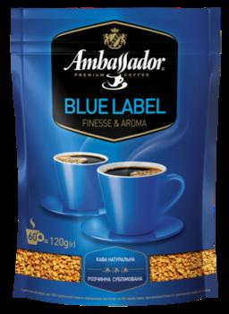 Ambassador Blue Label 120гр