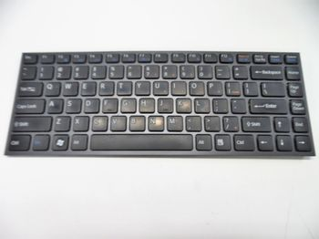 Keyboard Sony VPCY ENG. Black