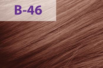 Vopsea p/u păr, ACME jNowa Siena CS, 90 мл., 8/46 - Blond mediu roșu violet