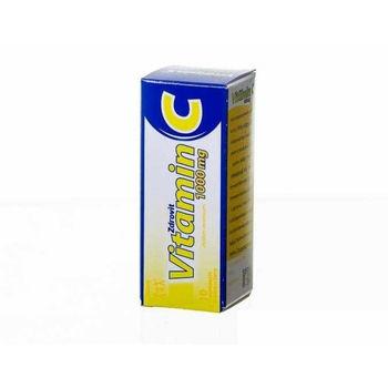 cumpără Zdrovit Vitamina C 1000mg comp. eff. N10 în Chișinău