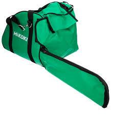 купить Нейлоновая сумка для переноски бензопил HITACHI - HIKOKI 820х350 в Кишинёве