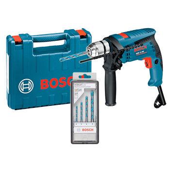 купить Ударная дрель Bosch GSB 13 RE 600 Вт в Кишинёве