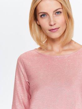 Платье TOP SECRET Розовый бронз SSU2034RO