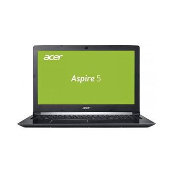 """ACER Aspire A517-51 Obsidian Black (NX.GSUEU.003) 17.3"""" FullHD (Intel® Core™ i3-6006U 2.00GHz (Skylake), 4Gb DDR4 RAM, 500GB HDD, Intel® HD Graphics 520, w/o DVD, WiFi-AC/BT, 4cell, 720P HD Webcam, RUS, Linux, 3.0kg)"""