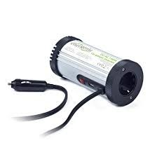 EnerGenie EG-PWC-031, 12V Car power inverter, 150W