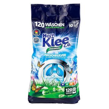 Порошок стиральный Herr Klee C.G. Universal 10кг (пакет)