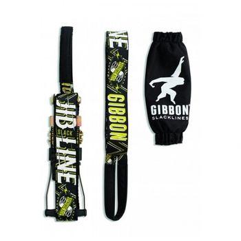 cumpără Slackline Gibbon Jib Line X13 15 m 5cm, black, GBSLX1315JIB în Chișinău