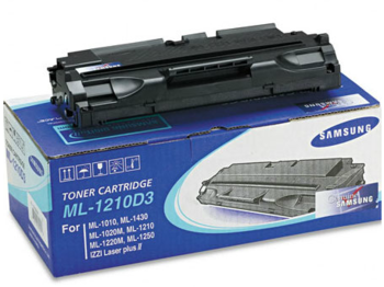 Cartridge Samsung ML1210/1250, 2500 pages
