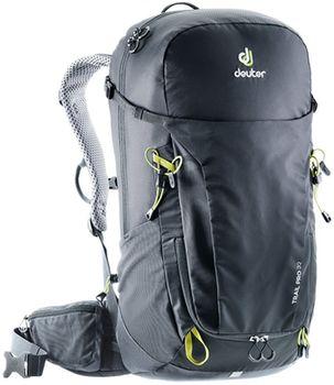 купить Рюкзак Deuter ACT Trail PRO 32 black-graphite в Кишинёве